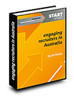 Engaging Recruiters in Australia