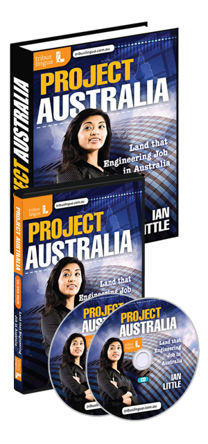 Project Australia Engineers Migrate Australia Pack